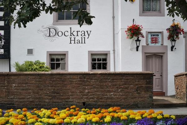 Dockray Hall, Great Dockray, Penrith