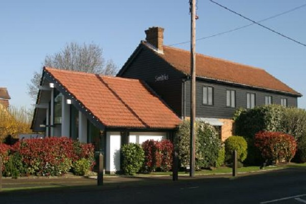 Smith's Restaurant, Chipping Ongar, Ongar