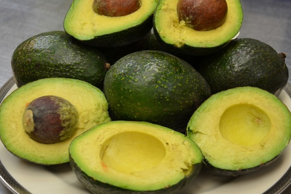 Did You Know Avocado Can Help Relief Stress?