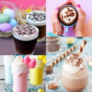 Ten Recipes for Easter Drinks for the Perfect Easter Party