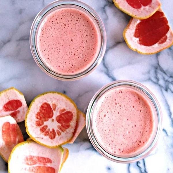 Grapefruit Apple Juice