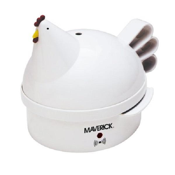 Maverick Henrietta Hen Egg Cooker