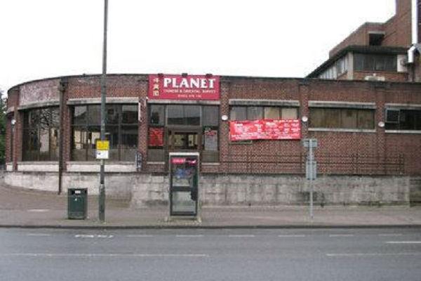 Planet Buffet, Commercial Rd, Hereford