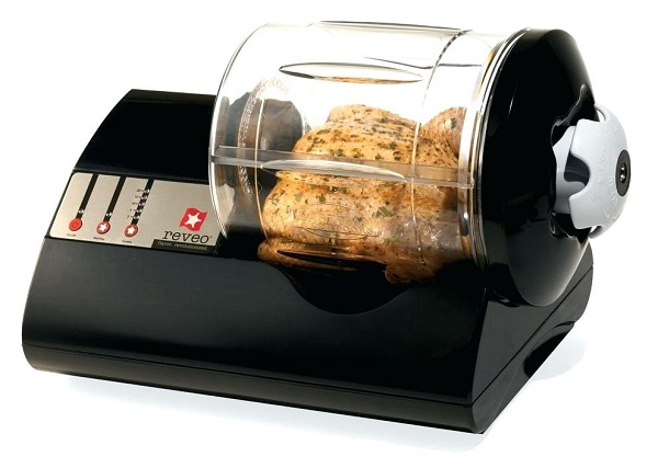 Chef's Elite STX-900 Meat & Vegetable Vacuum Marinator