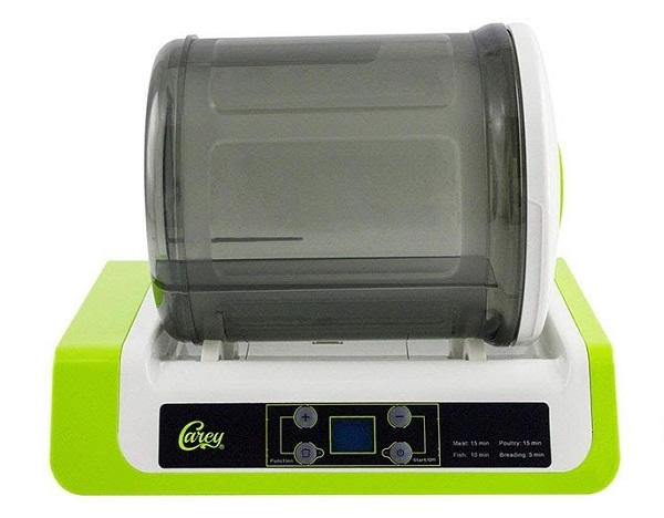 Chard Meat & Vegetable Vacuum Marinator
