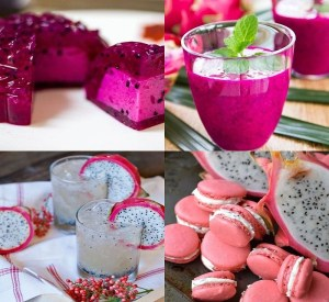 Ten Foods and Drinks You Can Make With a Dragon Fruit