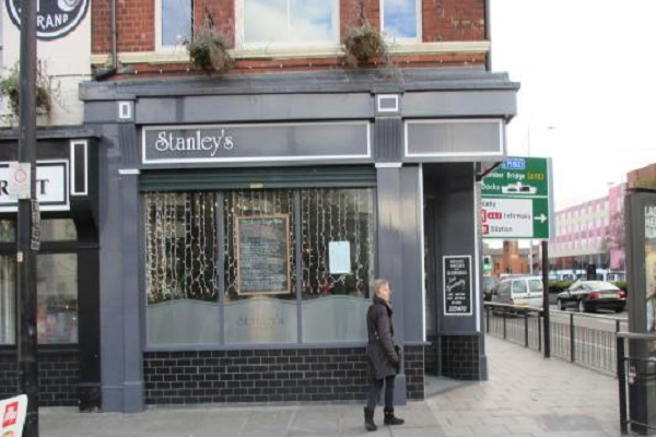 Stanley, Hull Road, Hessle