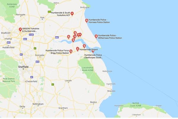 Ten of the Very Best Restaurants You Can Visit in Humberside, England