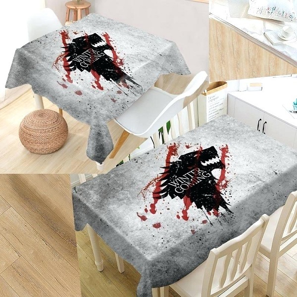 Game Of Thrones Table Cover