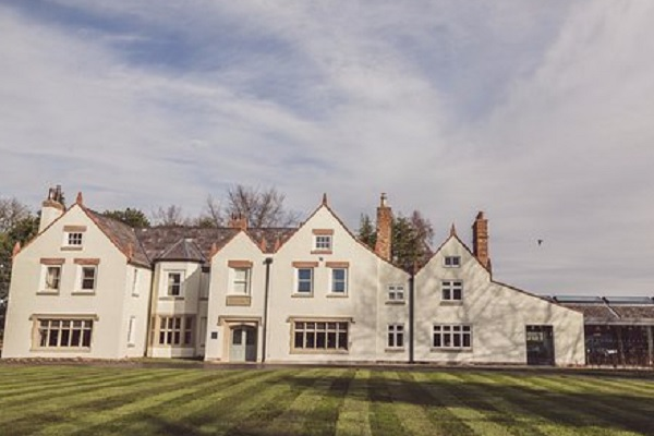 Moor Hall Restaurant with Rooms, Aughton, Ormskirk