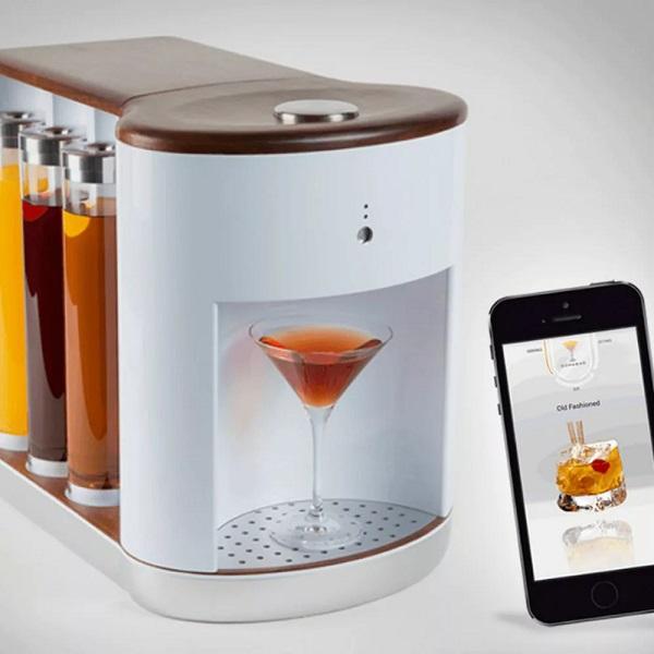 Somabar Cocktail Machine