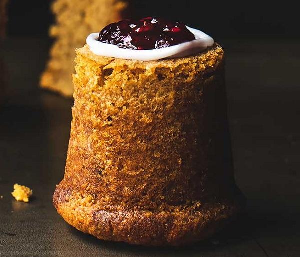Runeberg Torte Cakes