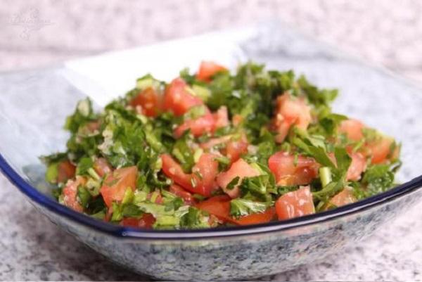 Salată de roșii Salad