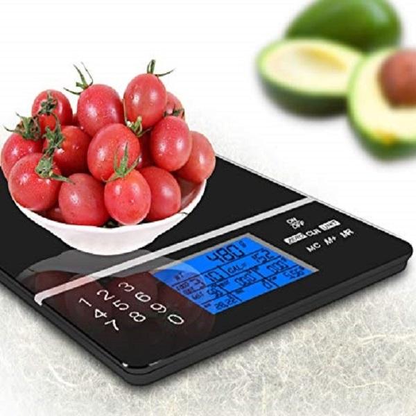 Wasserstein Digital Kitchen Food Scales