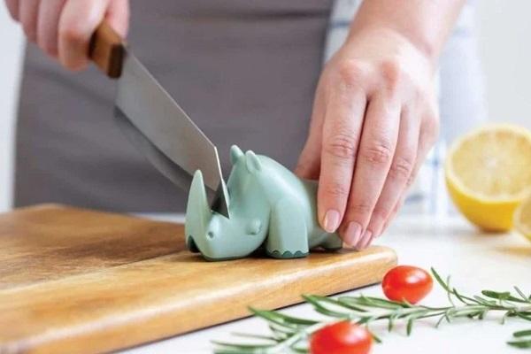 OTOTO Rhino Knife Sharpener