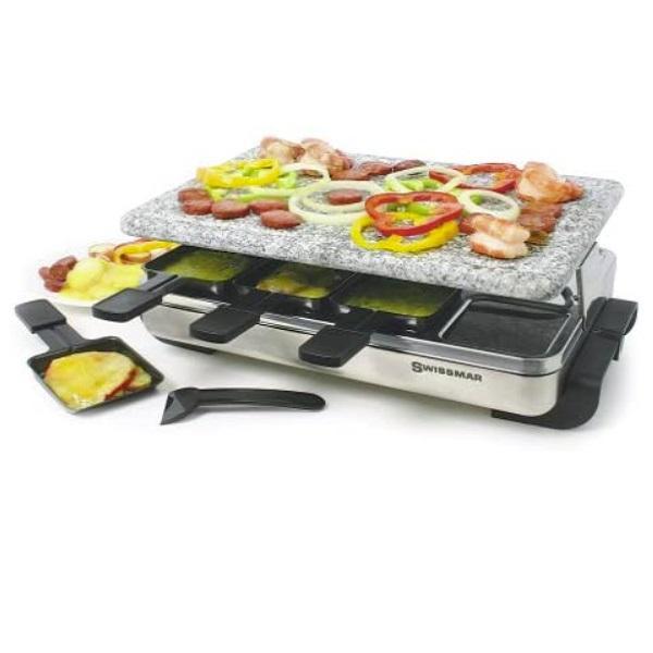 Swissmar Stelvio Raclette