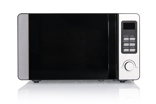 Wilko Stainless Steel 20L Microwave Oven