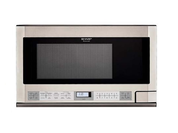 Sharp ZSMC2242DS Microwave Oven