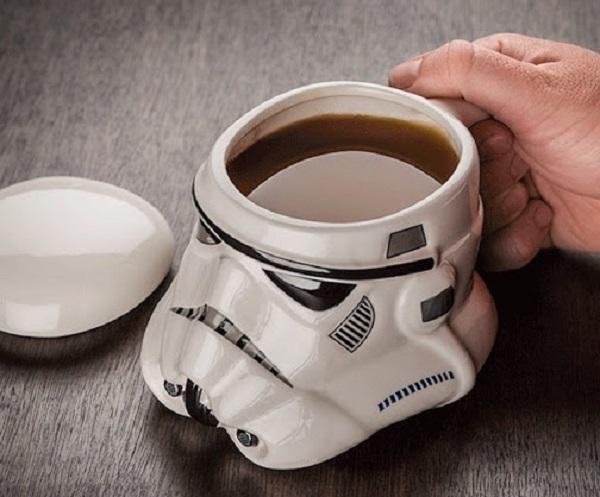 Drool'd Stormtrooper Mug