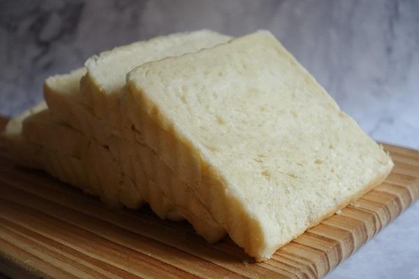 Sliced, White Bread