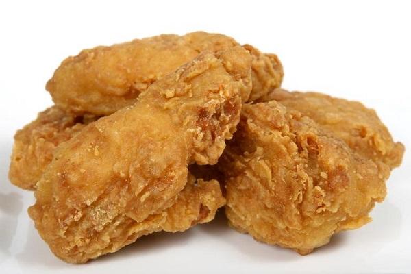 Deep-Fried Foods