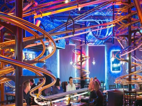Ten More of the Worlds Weirdest Restaurants You Will Want to Visit