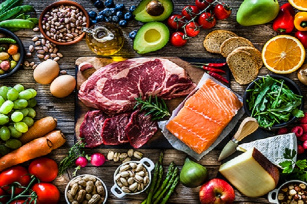 The Top Ten Best Foods You Can Eat for Nutrition