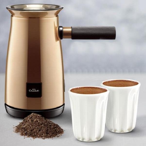 The Velvetiser Hot Chocolate Maker
