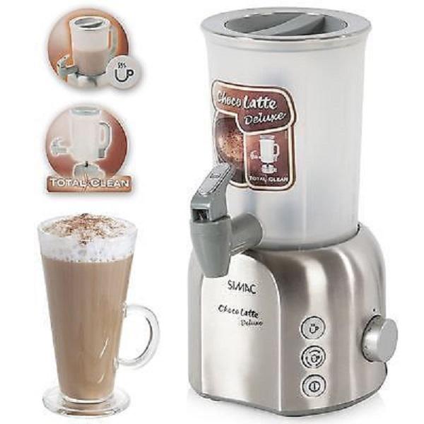 Choco Latte Deluxe Hot Chocolate Machine