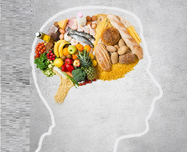 Ten Foods and Drinks That Are Good for Your Mental Health
