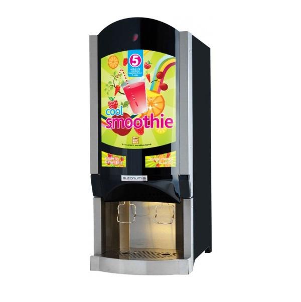 Brasserie BIB Pre-mix Smoothie Dispenser