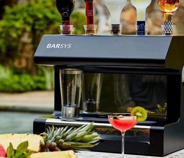 Barsys 2.0 Cocktail Maker