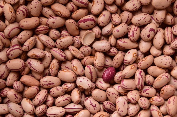 5. Beans and Legumes