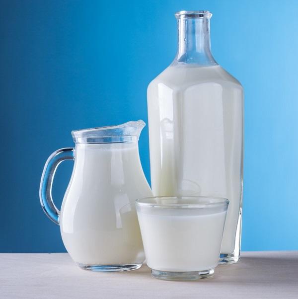 6. Dairy