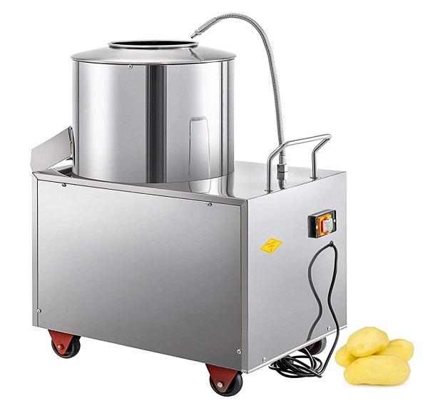 BuoQua 1500W Electric Potato Peeler