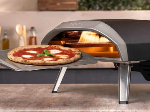 Ten of the Very Best Gas Powered Pizza Ovens Money Can Buy