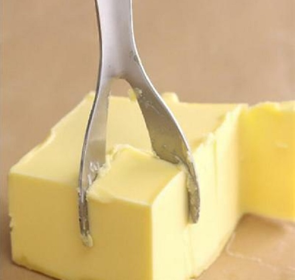 Stainless Steel Butter Spatula