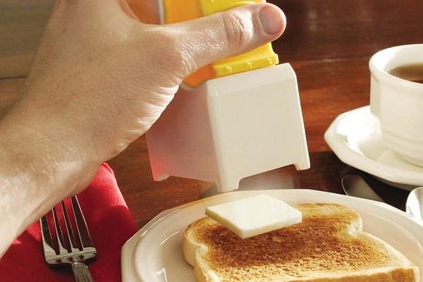 One-Click Butter Cutter