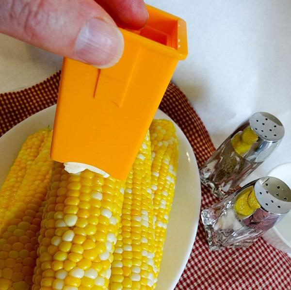 Corn on the Cob Butter-er