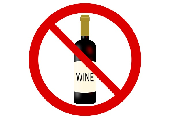 No Wine Before A Toast In Georgia