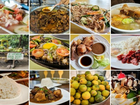 Ten Crazy and Strangest Filipino Dishes You Should Try Out