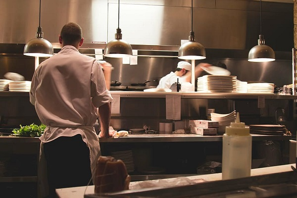 Ten of The Hardest Things About Being a Chef