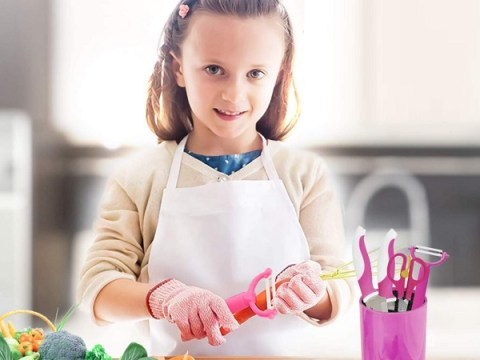 Ten Amazing Kitchen Tools For Children To Make Cooking Fun