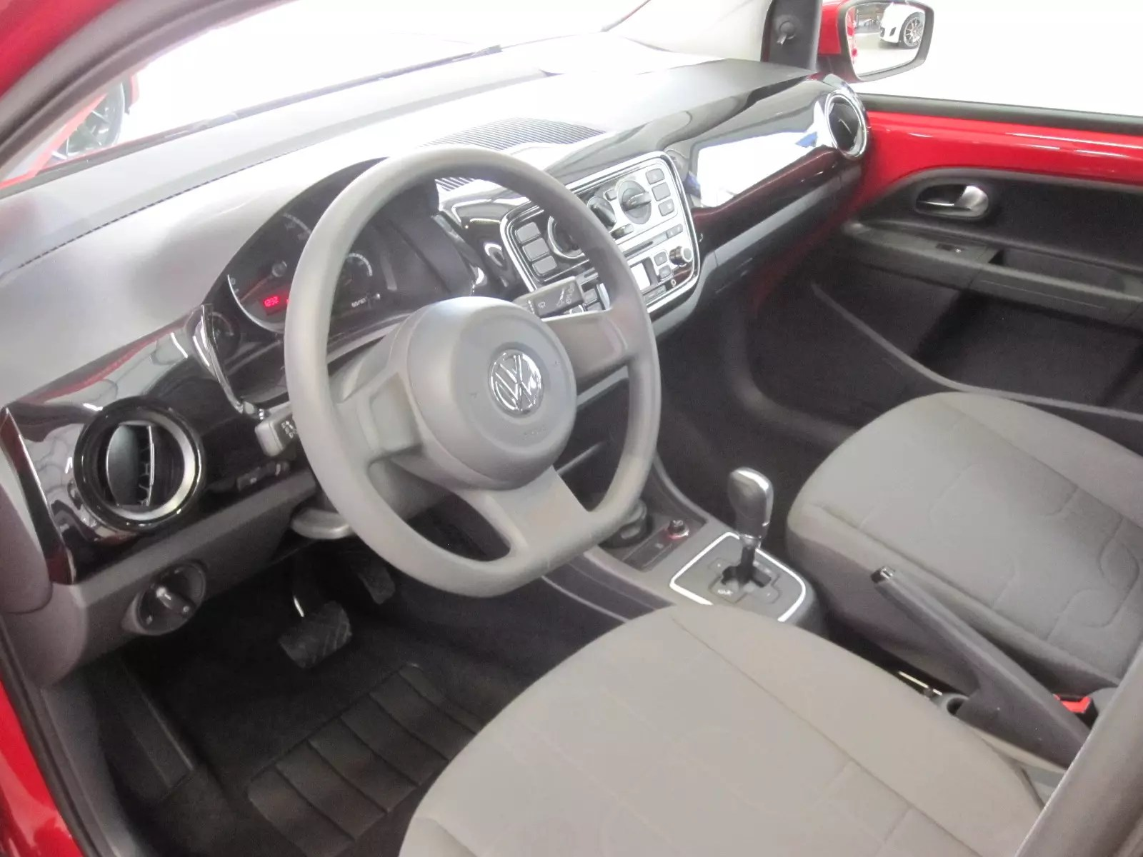 Volkswagen Up Move 1 0 Mpi