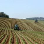 Conseiller agricole – Bilan annuel
