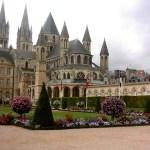 Ville de Caen (14) – Bilan de l'année 2014