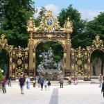 Ville de Nancy (54) – Bilan de l'année 2014