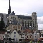 Ville d'Amiens (80) – Bilan de l'année 2014