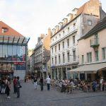 Ville de Besançon (25) – Bilan de l'année 2014