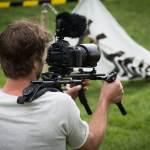 Journaliste et reporter média